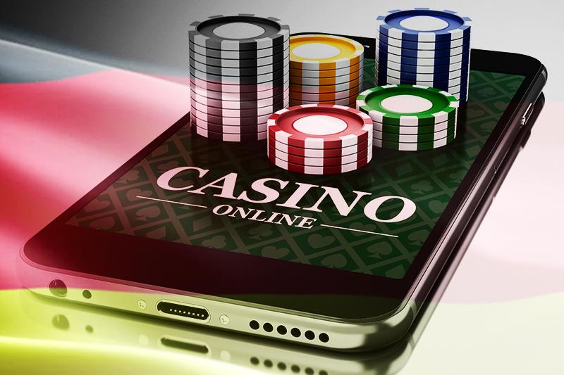 The law behind online casino - iPleaders