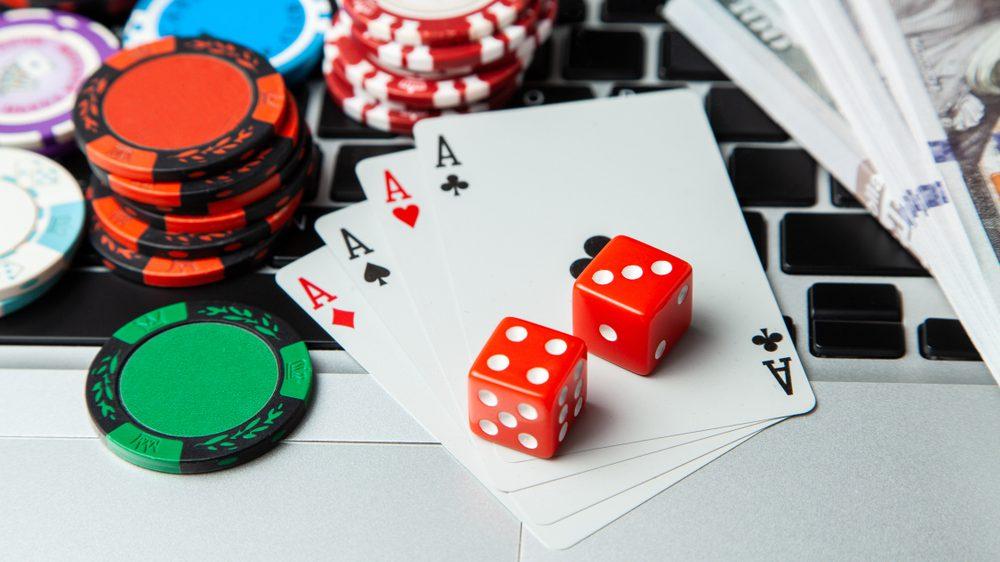 5 Ways to Have Fun On Online Casinos