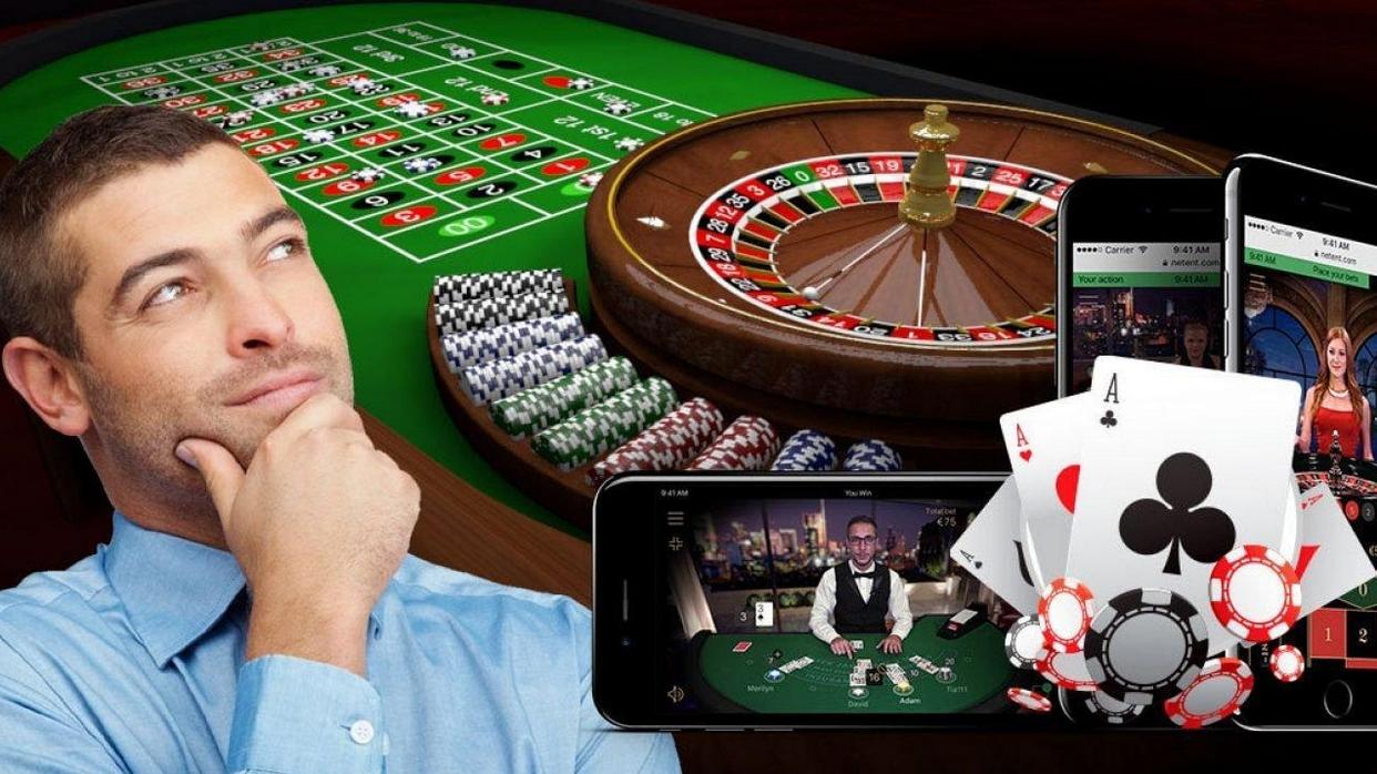 Online Casinos: Comfortably Enjoy the Games | Victor delpierre